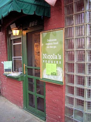 Nicola S Veggies Restaurant Coupons Menus For Charlottesville Va